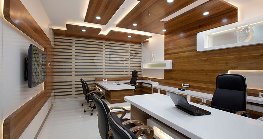 High Quality Commercial Interior Designing Deals With Interior Designing In Commercial  Settings. It Is For Places Like Restaurants, Hotels, Public Places, Etc. Amazing Design